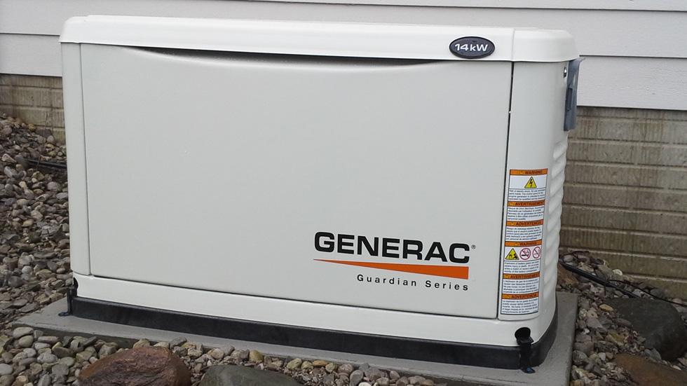 Voltage Electric Generator Services