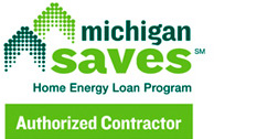 Michigan Saves Authorized Contractor